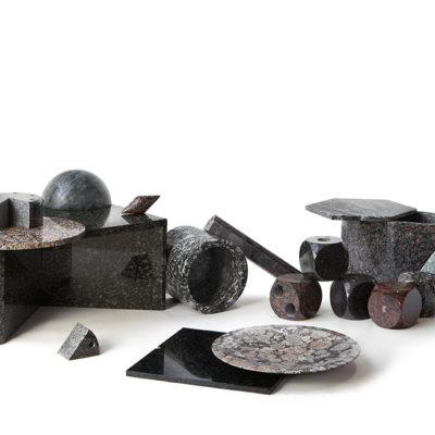 Loimaan kivi - sisustuskivet