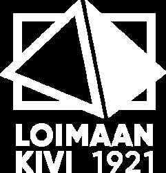 Loimaan Kivi - Logo