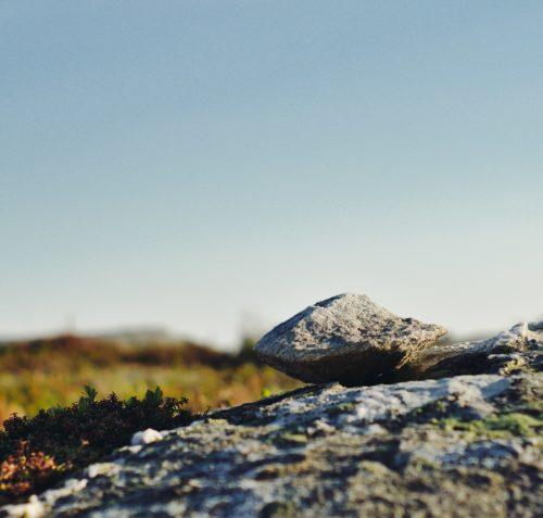 Suomalainen kivi
